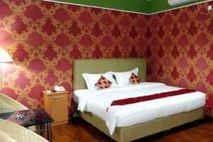 Seroja Hotel Balikpapan - Deluxe