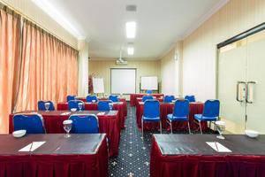 Hotel Lira Aulia Balikpapan - Meeting Room