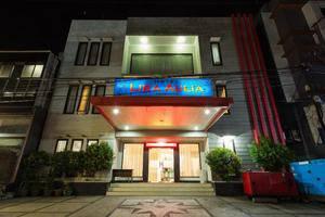 Seroja Hotel Syariah