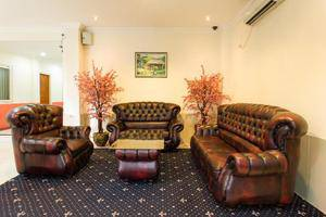 Seroja Hotel Balikpapan - Interior