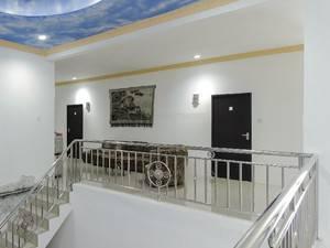Jopes Homestay Manado - Interior