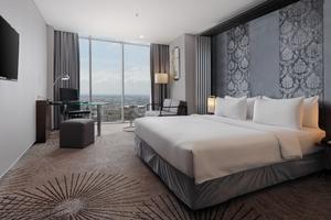 Cambridge Hotel Medan Medan - Kamar Superior Deluxe