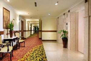 Hotel Singgasana Makassar - Koridor