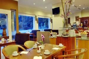 Hotel Singgasana Makassar - Restoran