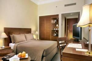Hotel Singgasana Makassar - Kamar tamu