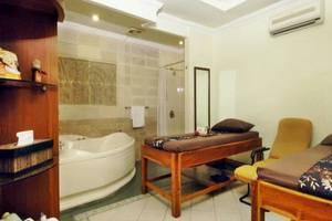 Hotel Singgasana Makassar - Spa Pusat Kesehatan