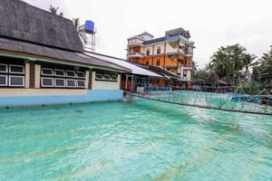 NIDA Rooms Sentalu Heritage Jogja - Kolam Renang