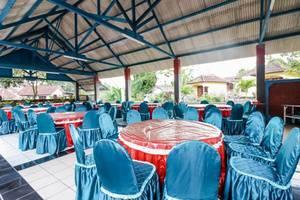 NIDA Rooms Sentalu Heritage Jogja - Restoran