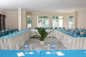 Bumi Ciherang Hotel Cianjur - Meeting Room