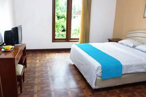 Bumi Ciherang Hotel Cianjur - superior room