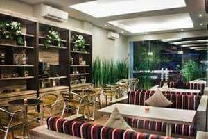 Sun Boutique Hotel Bali - Coffee Shop