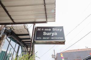 Homestay Surya