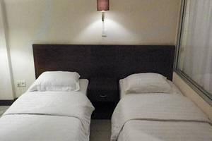 Excellent Seven Boutique Hotel Bandung - Kamar tamu
