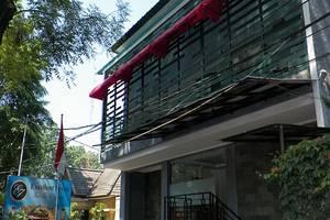Excellent Seven Boutique Hotel Bandung - Eksterior