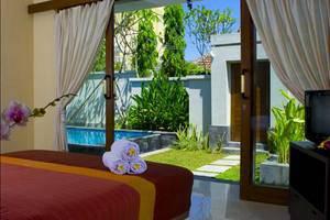 De Abian Villa Bali - Spa