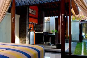 De Abian Villa Bali - Super deluxe