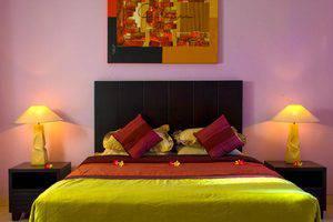 De Abian Villa Bali - Family Villa