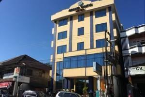 Grand Taufiq Hotel Tarakan - View Hotel Grand Taufiq