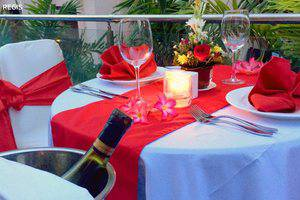 Park Regis Kuta - Makan Malam Romantis