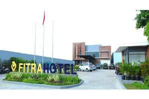 FITRA Hotel Majalengka Majalengka - Exterior