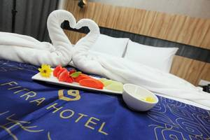 FITRA Hotel Majalengka Majalengka - Room