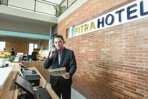 FITRA Hotel Majalengka Majalengka - Reception