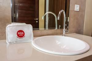 NIDA Rooms Katik Lantang Ubud Bali - Kamar mandi