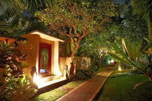 NIDA Rooms Katik Lantang Ubud Bali - Taman