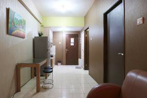 Adaru Property@Sunter Park View Jakarta - Living Room