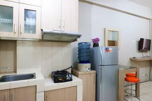 Adaru Property@Sunter Park View Jakarta - In Room Kitchen