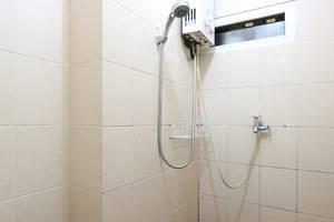 Adaru Property@Sunter Park View Jakarta - Shower