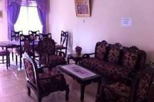 Hotel Samudera Dwinka Bengkulu - Lounge