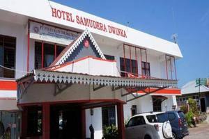 Hotel Samudera Dwinka Bengkulu - View