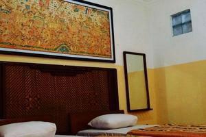 Hotel Rajasa  Magelang - Kamar