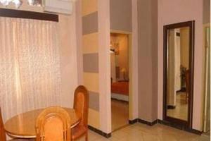 NIDA Rooms Airport Mayjen Sutoyo Balikpapan - Pemandangan Area