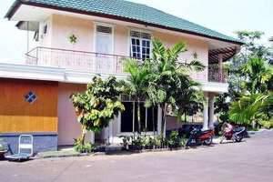 Villa Jatimas Hijau