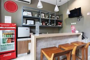 Urbana Homes Jakarta - Lobby / Reception