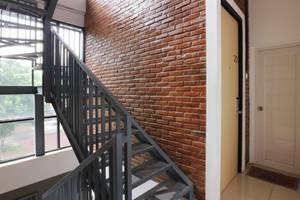 Urbana Homes Jakarta - Interior