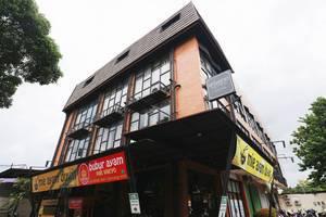 Urbana Homes Jakarta - Building