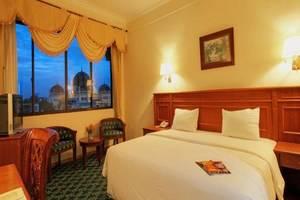 Hotel Madani Syariah Medan - Kamar Tamu
