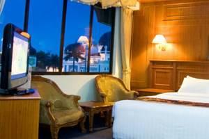 Hotel Madani Syariah Medan - Kamar Eksekutif Deluxe