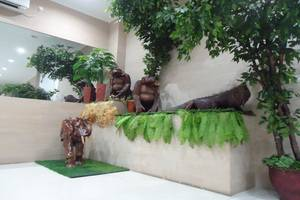 Hotel Flamengo Serang - Interior