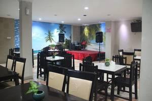 Hotel Flamengo Serang - Restoran