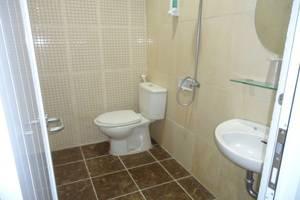 Hotel Flamengo Serang - Kamar mandi