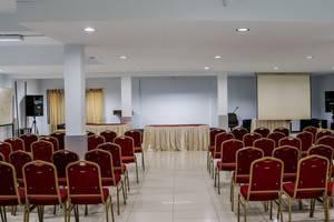 NIDA Rooms Istana Maimun Medan - Ruang Rapat