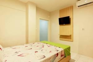 Homestay HD Inn Yogyakarta - Bedroom