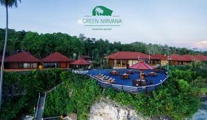 Green Nirvana Resort
