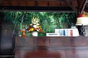 Vivaldi @ Jimbaran Bali - Reception