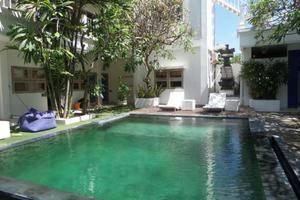 The Island Hotel Bali Bali - Kolam Renang