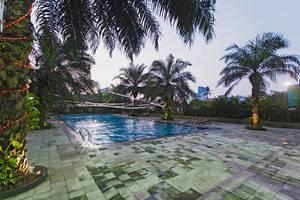 RedDoorz Apartment @Mutiara Bekasi Jakarta - Eksterior